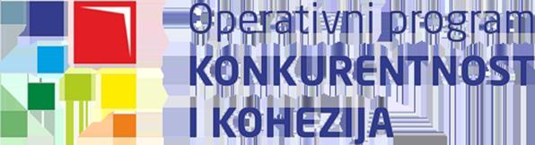 Operativni program - konkurentnost i kohezija