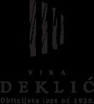 Vina Deklić